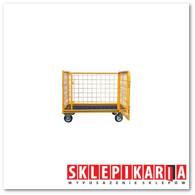 Klasyczne i specjalistyczne wózki transportowe