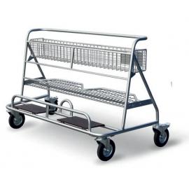 Wózek do transportu płyt CARRY WP-4