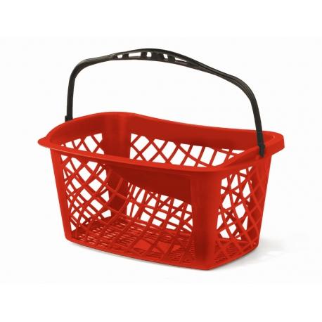 Koszyk sklepowy zakupowy GT26