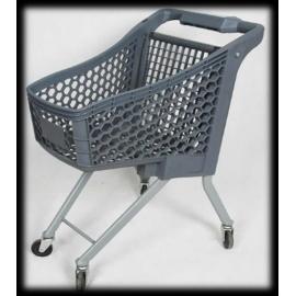 Dziecięcy wózek na zakupy