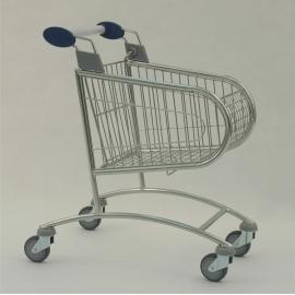 Wózek sklepowy dziecięcy AVANT P20