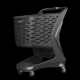 Wózek sklepowy MINI 80L Eko