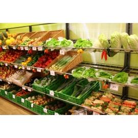 SOLID YORK - Regał na warzywa