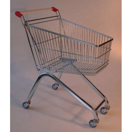 Wózek sklepowy AVANT 50R