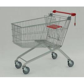 Wózek sklepowy AVANT 150N