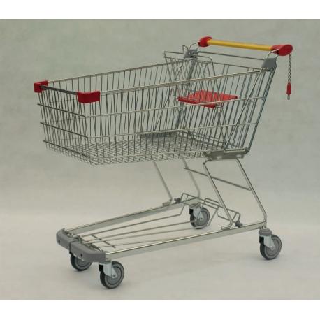 Wózek sklepowy Classic 155