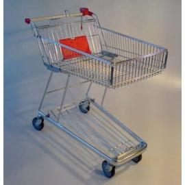 Wózek sklepowy CLASSIC 70 SPECJAL
